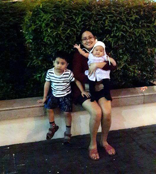 Abigael-philippines