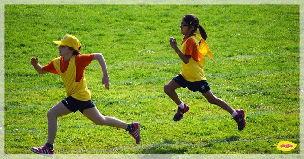 sportività sportmanship kids bambini