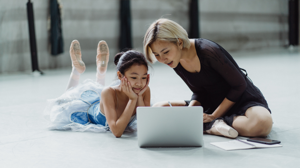 A Millennial Parent's Guide to Purposeful Screen Time for Kids