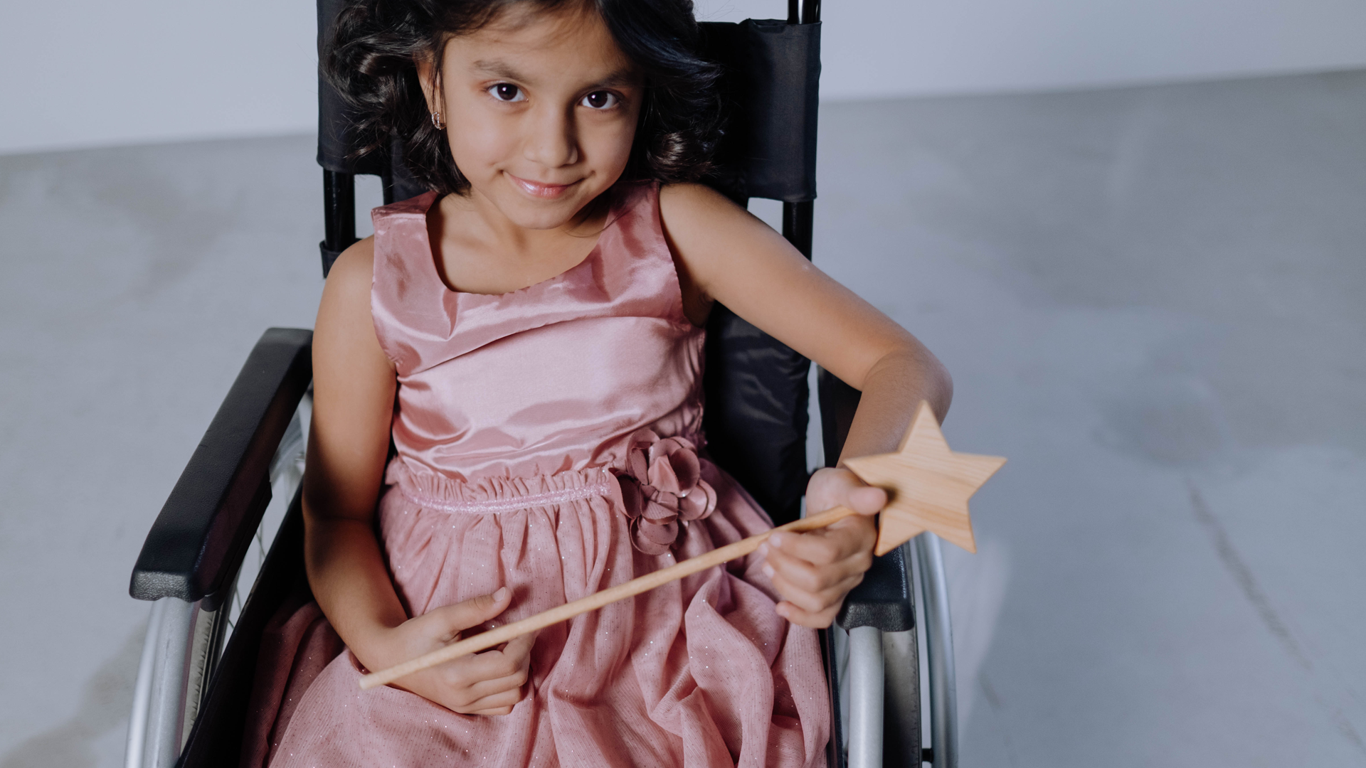 Talking to Kids about Disabilities