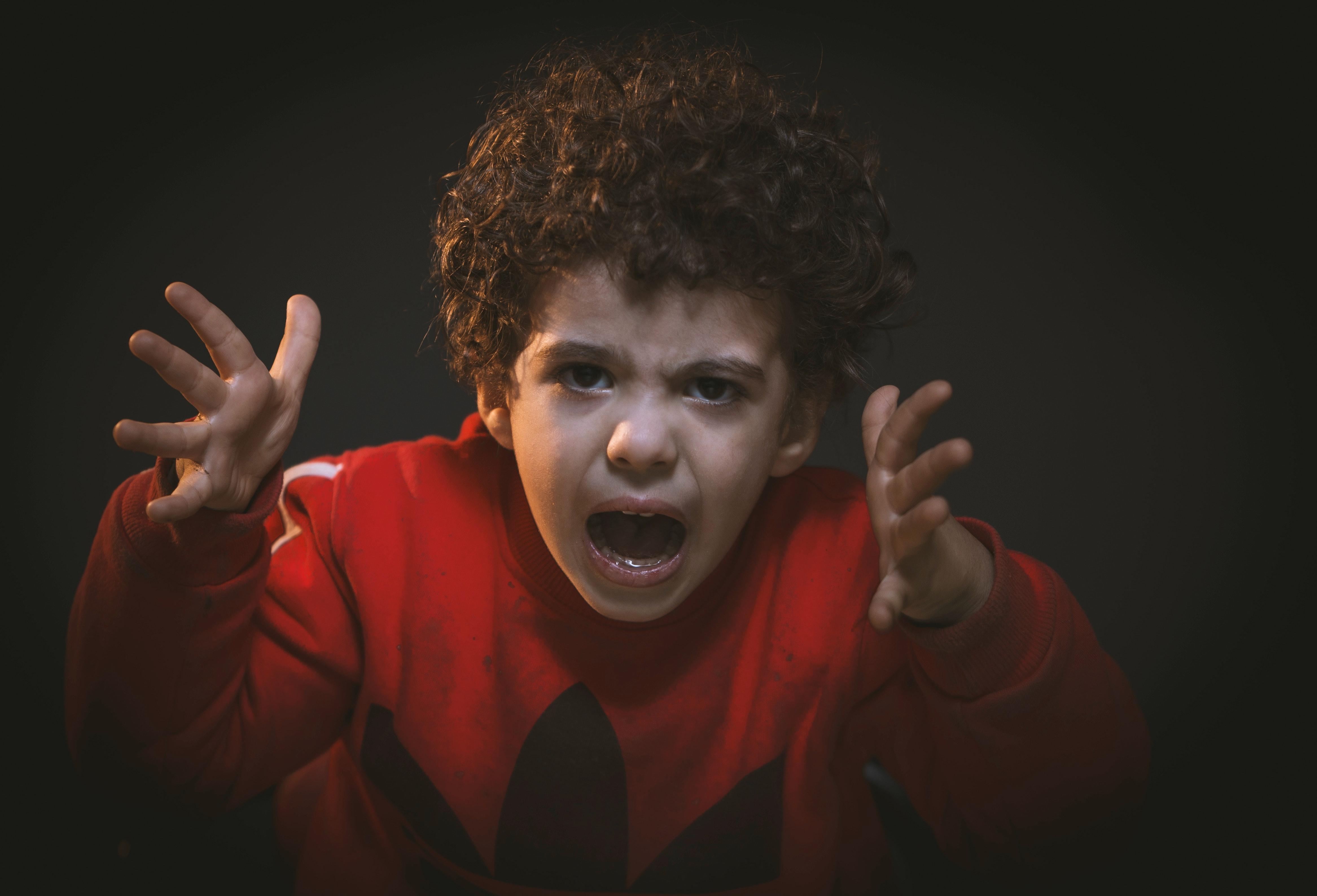 Understanding and Managing Temper Tantrums in Toddlers and Preschoolers