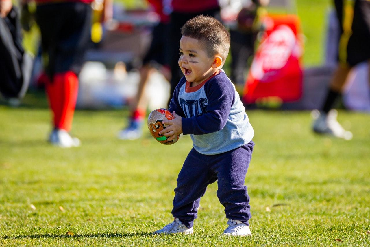 5 Fun Activities to Build Resilience in Children